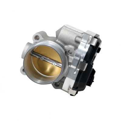 BBK Performance Power Plus Series 65mm Throttle Body EcoBoost (16+ RS)