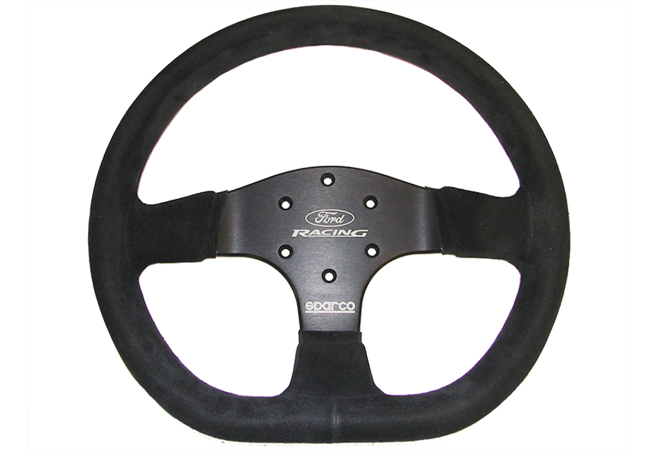 Steering Wheels; Drivetrain;