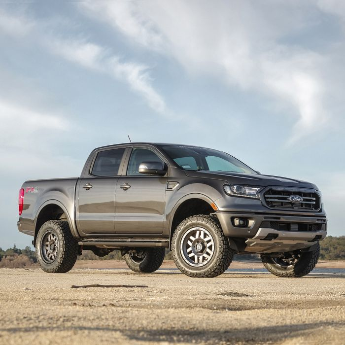 Replacement Parts 2019 Ford Ranger 2 Leveling Kit Chassis