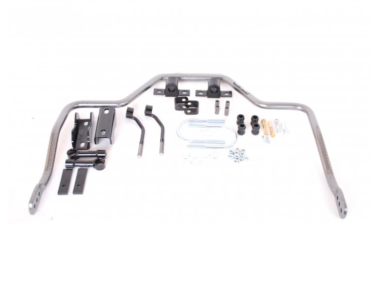 Hellwig F-150 Adjustable Rear Sway Bar - 1-1/8