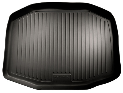 Husky Liners Ford Explorer Weatherbeater Black Rear Cargo