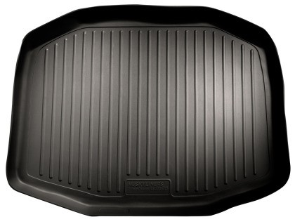 Husky Liners Ford Explorer WeatherBeater Black Rear Cargo Liner (Behind 3rd Row) (2012-2019)