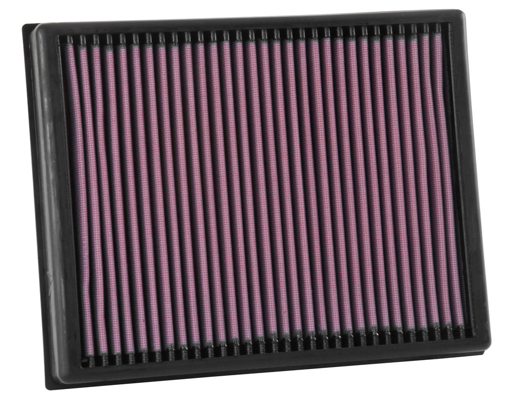 K&N  Ford Ranger 2.3L Drop In Panel Air Filter (2019)