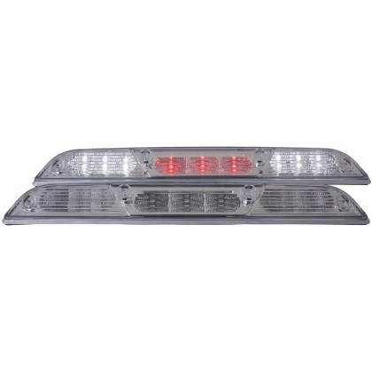 Anzo F-150 3rd LED Brake Light Assembly Chrome (2015-2018)