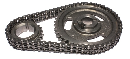 Comp Cams Mustang 5.0L/5.8L Magnum Double Roller Timing Chain Set (1985-1992)