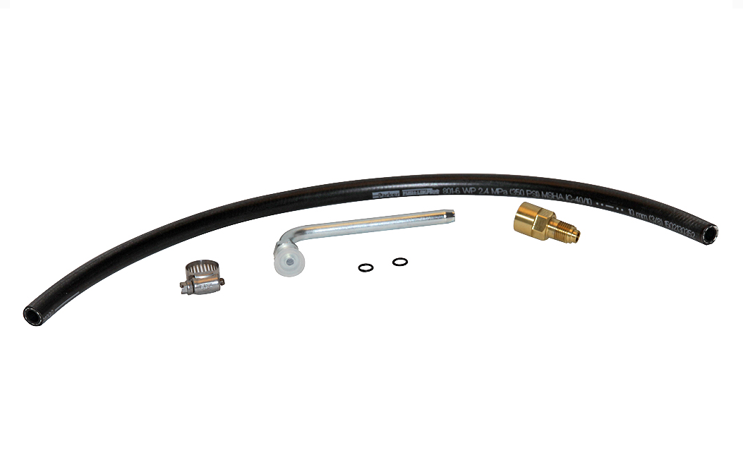 Flaming River Mustang Power Steering Hose Kit (1979-2004)