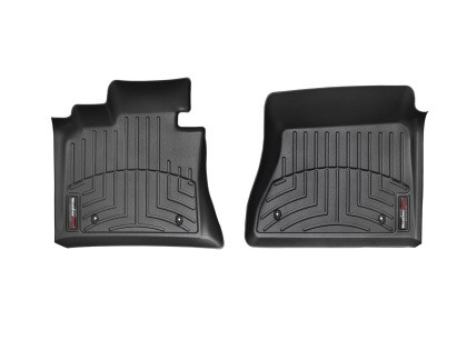 WeatherTech Ford F-150 (Supercrew and Supercab Only) Front (2015-2018)