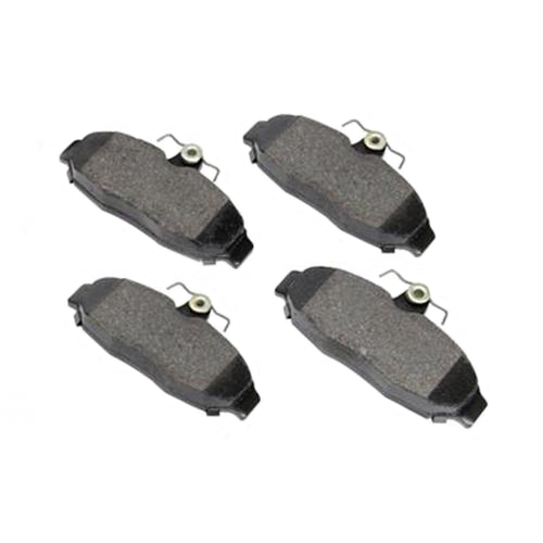 Centric Mustang Rear Brake Pads (1993 Cobra)