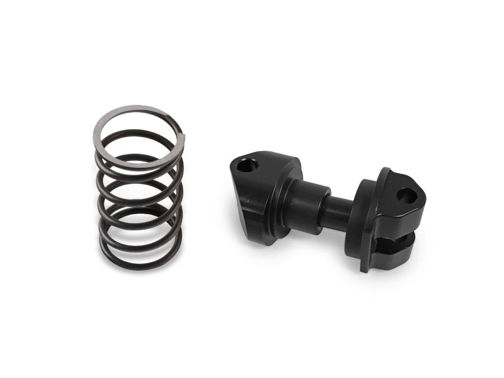 Steeda Mustang Clutch Spring Assist and Spring Perch Kit (2011-2014)