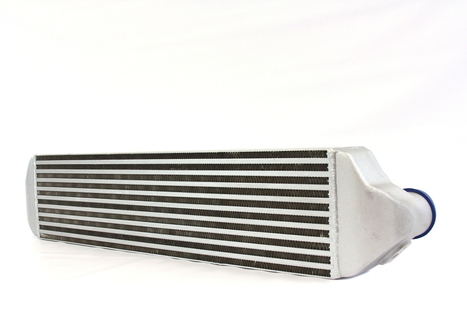 Steeda Ford Fusion Front Mount Intercooler - 1.6L / 2.0L (2013-2020)