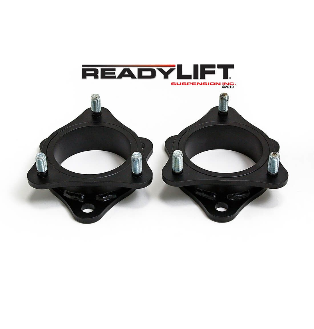 ReadyLIFT F-150 2.5'' Front Leveling Kit (04-14)