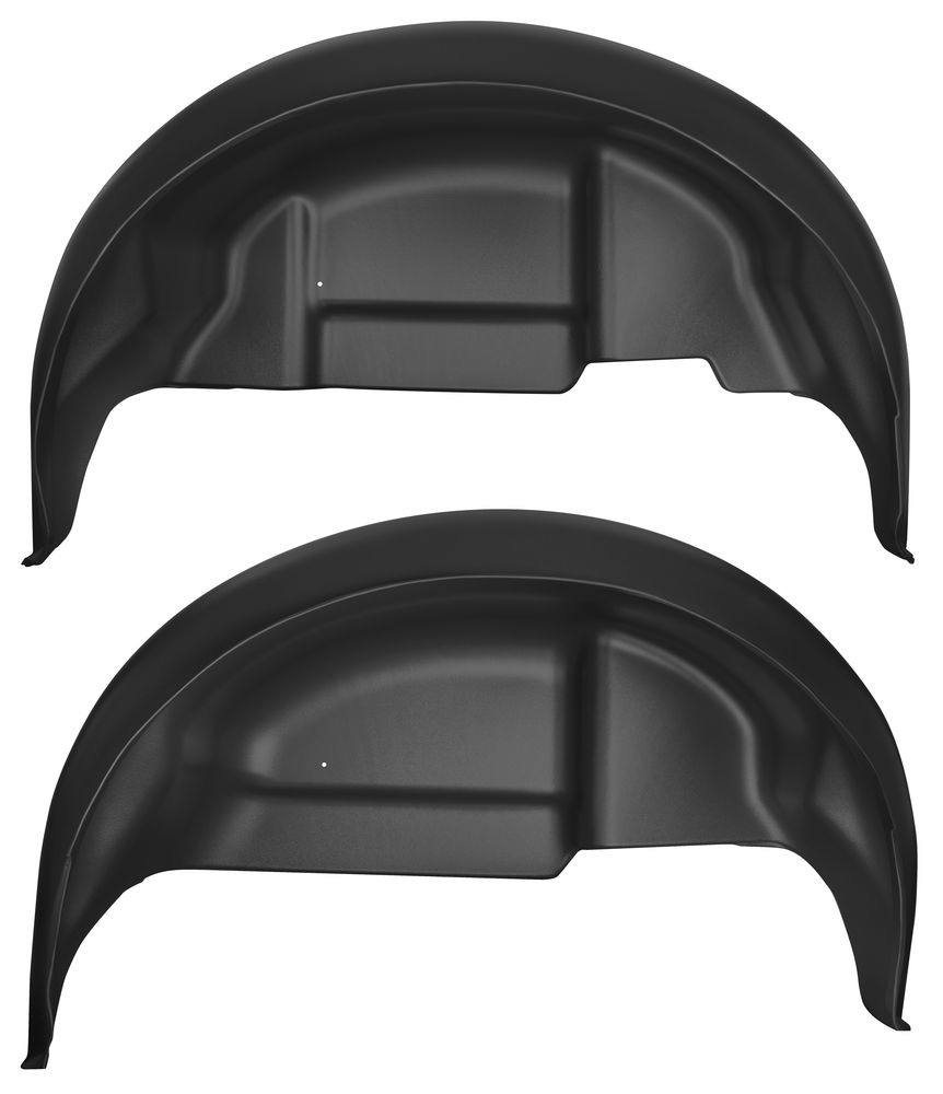 Rear Wheel Well Liners Ford F150 Forum Community Of Ford Truck Fans