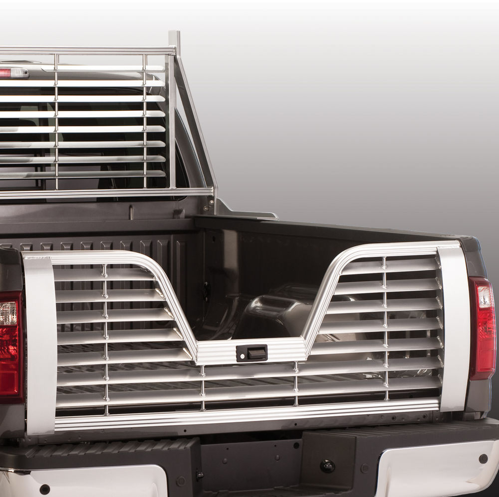 Husky Liners 5th Wheel Tailgate Fits 98-04 F150 SuperCab ...