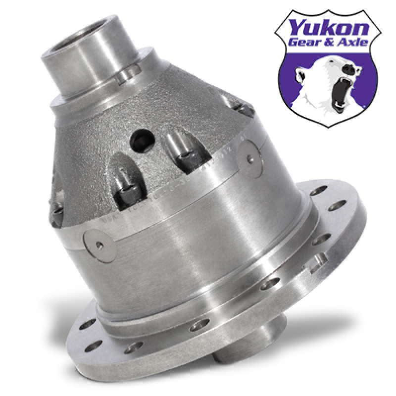 Yukon Gear Grizzly Locker Rear Differential for 1985-2015 F-250 / F-350 10.25