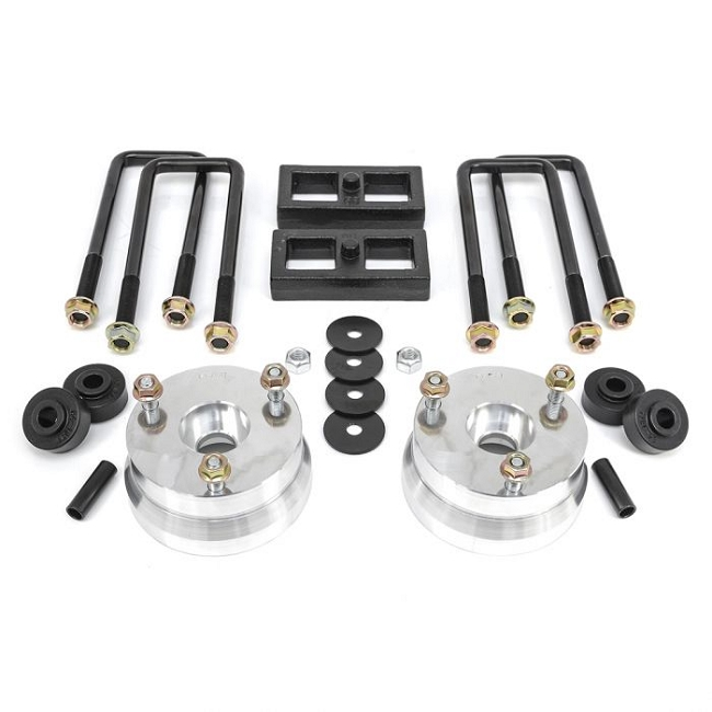 ReadyLift Ranger 4WD SST Lift Kit 3