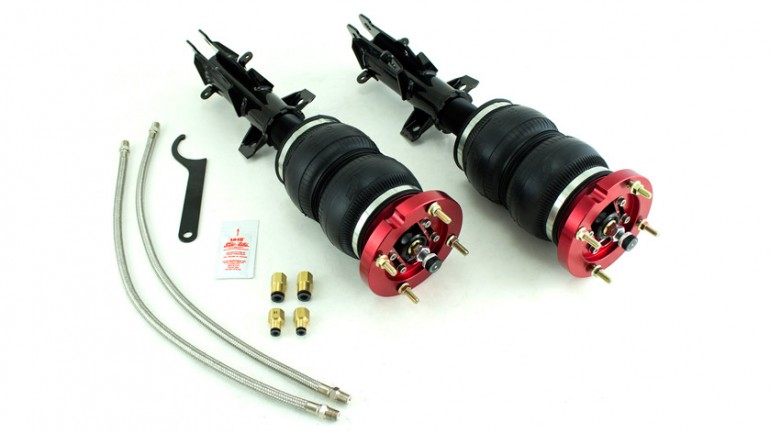 Air Lift Performance Mustang Front Suspension Kit (2005-2014)