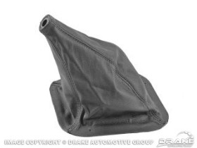 Mustang Leather Shift Boot (87-93)