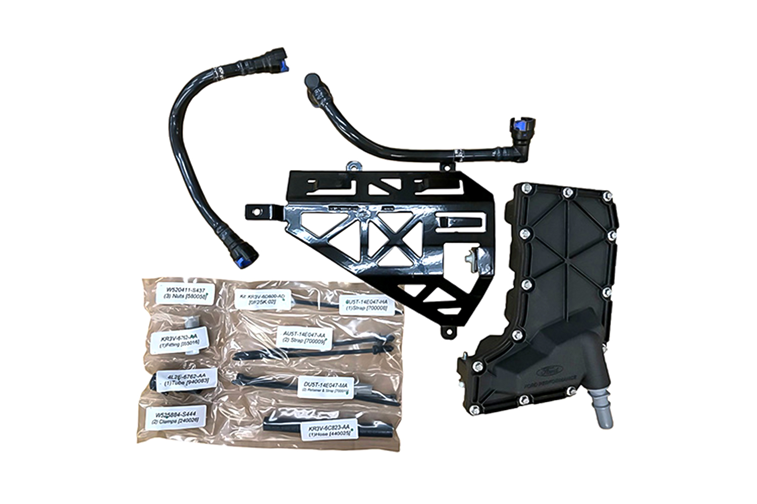 Ford Performance GT500 Oil-Air Separator (2020)