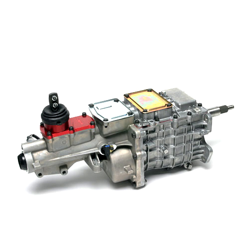 Ford Performance Mustang Tremec TKO 600 HD 5-Speed Transmission - 0.68 5th Gear Ratio