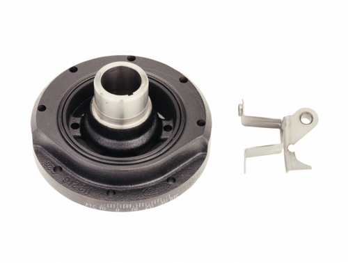 Ford Performance Mustang GT 5.0L Harmonic Balancer Kit (1981-1995)