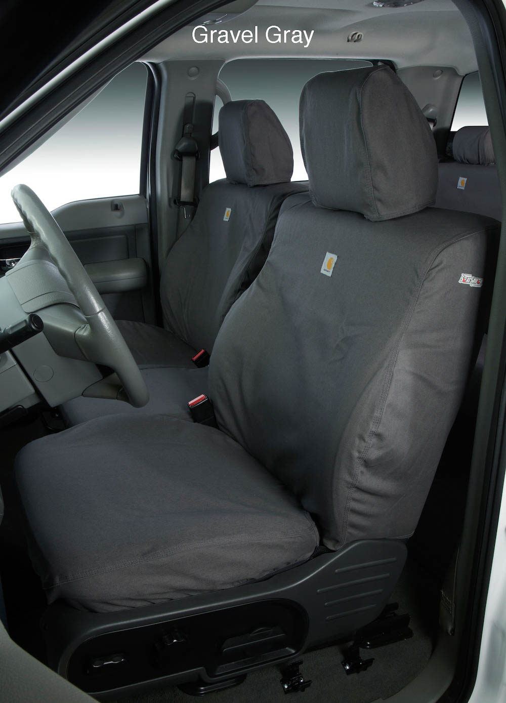 Covercraft Bucket Seat Cover for F-150 (2015-2017), 679 ...