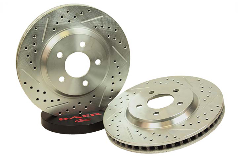 Brakes; 2008-2011 Focus Parts; Steeda carries a large selection of brakes for the Ford Focus.