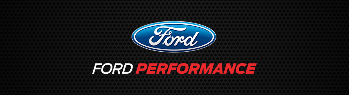Ford Performance Parts for Mustang, Fusion, Focus, Fiesta and Ford F-Series Trucks