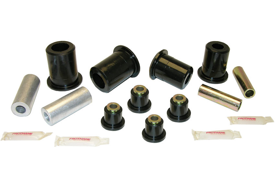 Prothane Cobra Mustang Rear IRS Control Arm Bushings (99-04)