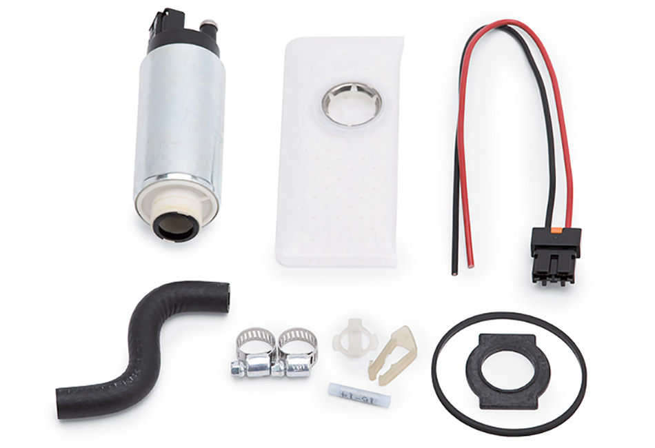 Edelbrock 225LPH In-Tank Fuel Pump EFI (85-97 GT)