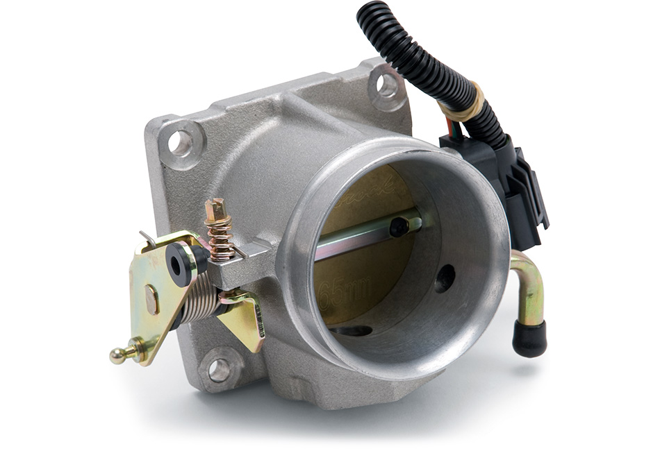 Edelbrock Mustang 65mm Throttle Body (86-93 GT)