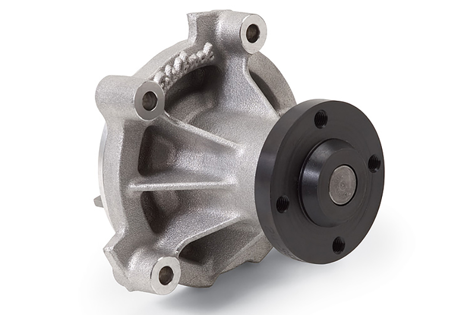Edelbrock High Performance Water Pump - Long (96-10 GT/Cobra)