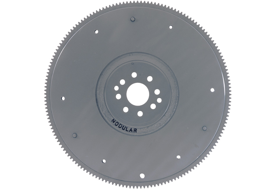 Ford Performance 8-Bolt Steel Mustang Flywheel (96-01 Cobra & 03-04 Mach 1)