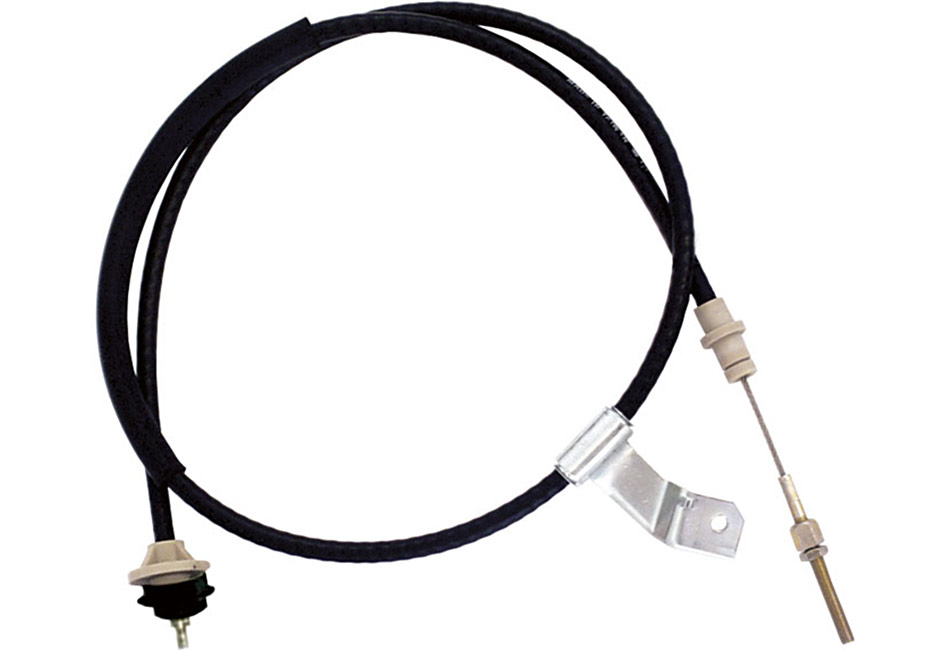 Steeda Mustang Non-Adjustable Clutch Cable (1982-1993)