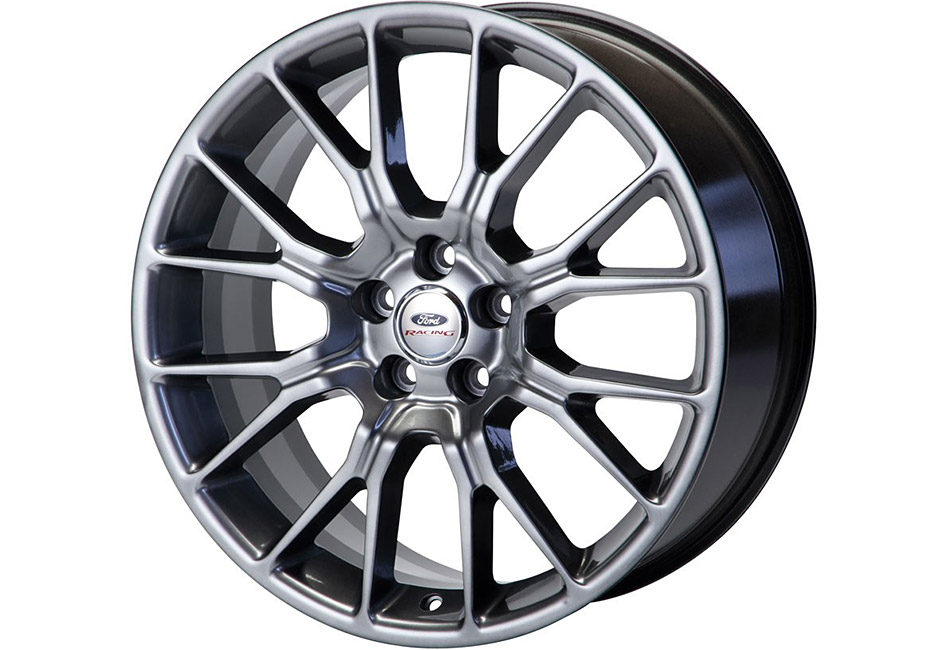 Ford Performance Mustang Spyder Wheel 20x8.5 (05-14)