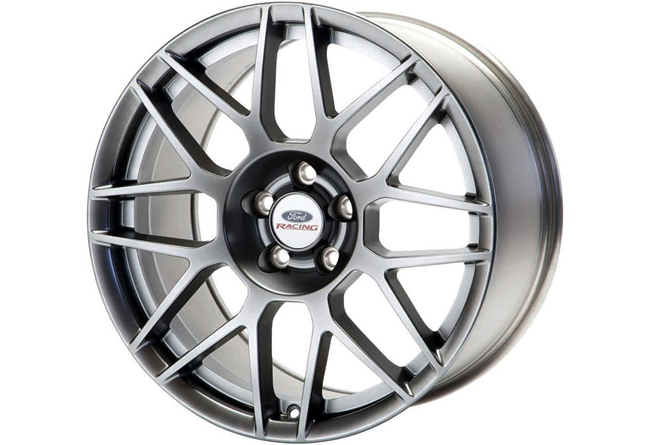 Ford Performance Mustang Shelby GT500 Wheel 19x10 (05-14)
