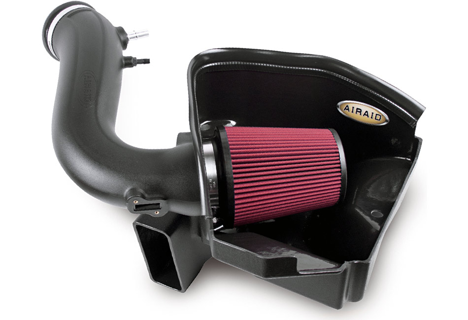 Airaid Mustang GT Cold Air Intake (2011-2014)