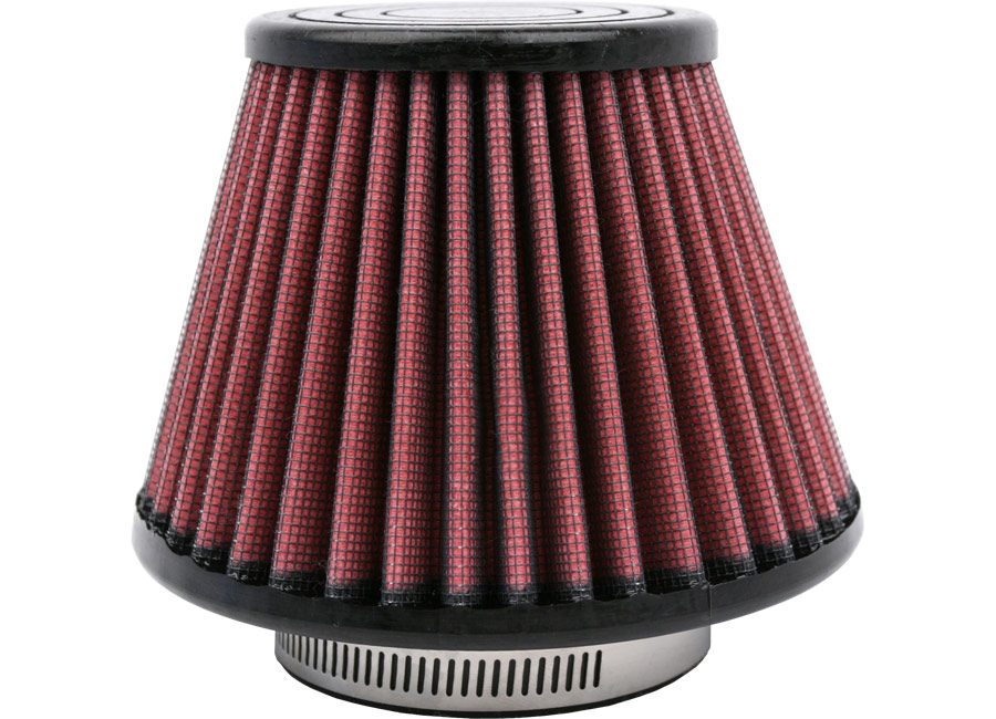 Steeda Fiesta Cold Air Intake Filter Replacement