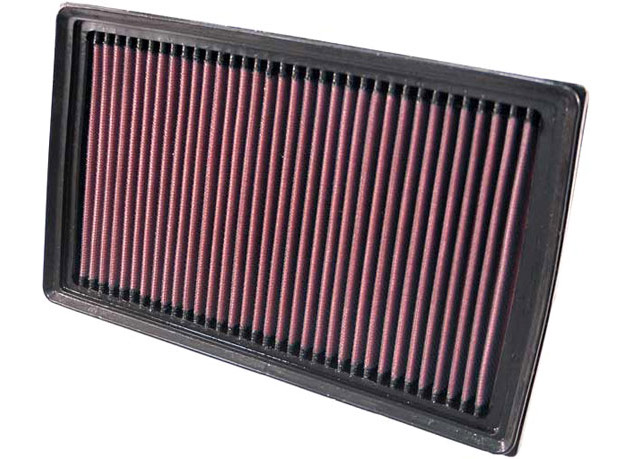 K&N Ford Fusion Drop-In Air Filter (06-09) 2.3L