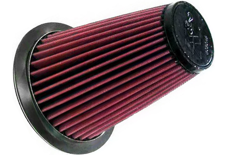 K&N Mustang Conical Air Filter (1994-2004)
