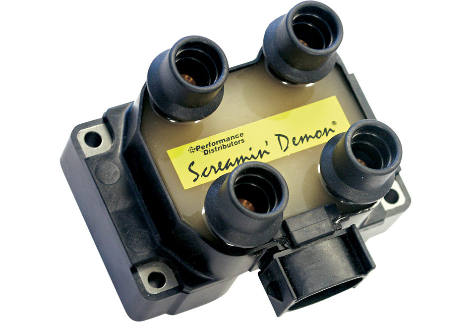 Performance Distributors Focus Screamin' Demon Coil Pack 2.0L Zetec (2000-2004)