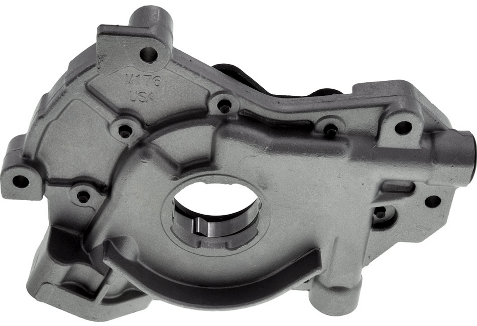 Ford Mustang Oil Pump (96-04 GT)