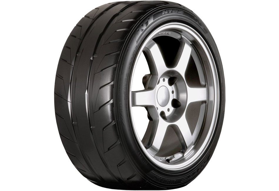 Nitto NT05 Max Performance Tire