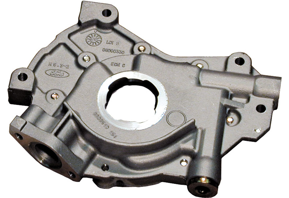 Ford Fox Body Mustang Oil Pump (79-93 5.0L)