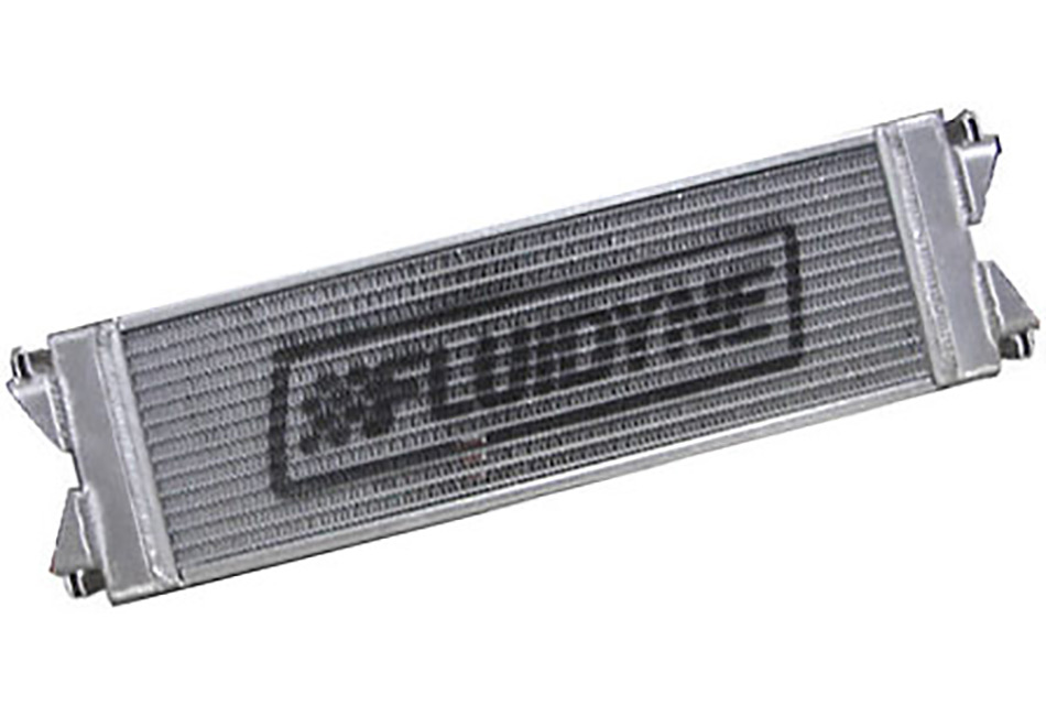 Fluidyne Cobra Mustang Heat Exchanger 5 ROW, 1 Pass (2003-2004 Cobra)