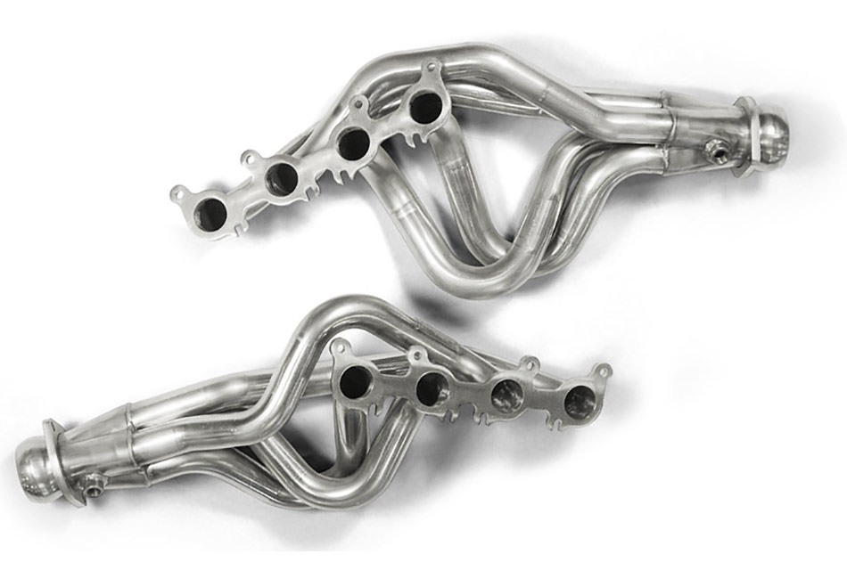 Kooks Mustang Long Tube Headers - 1 7/8