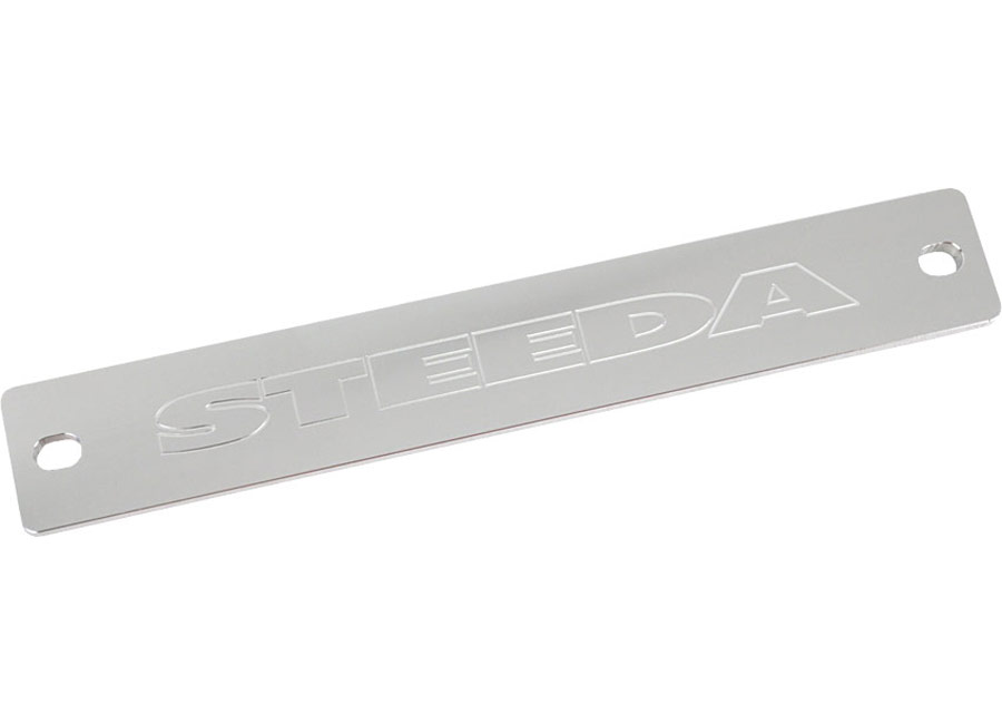 Steeda Fiesta Billet Battery Tie Down (11-14)