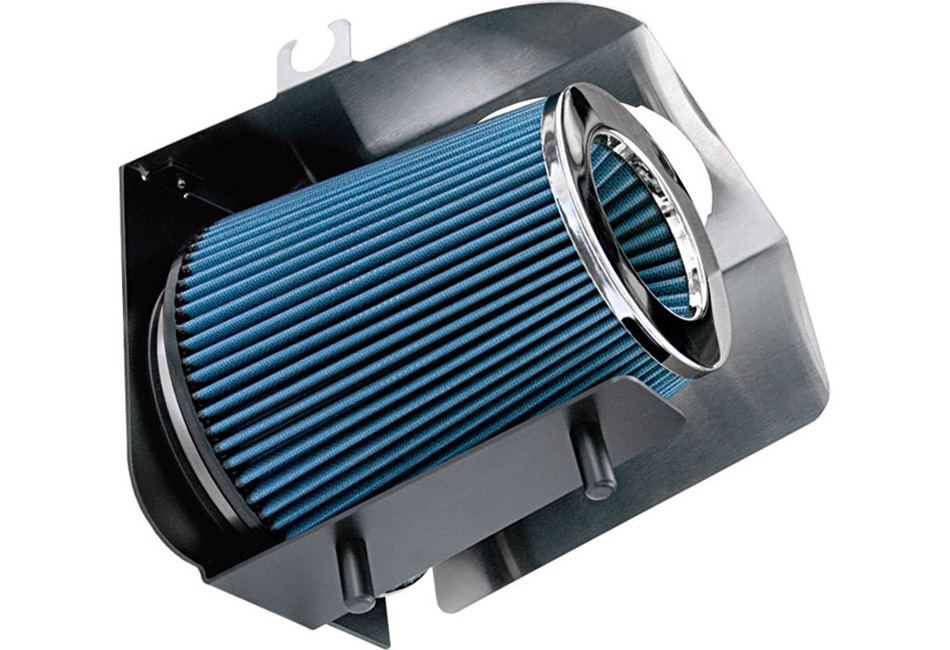 Steeda Mustang Cold Air Intake (03-04 Mach 1)