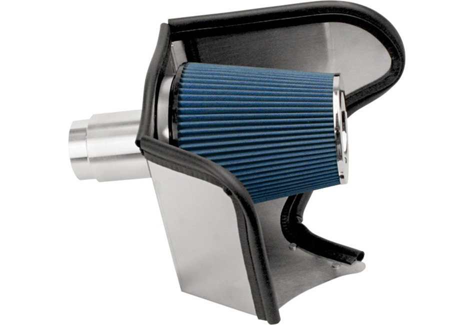 Steeda Mustang V6 Cold Air Intake (2005-2009)