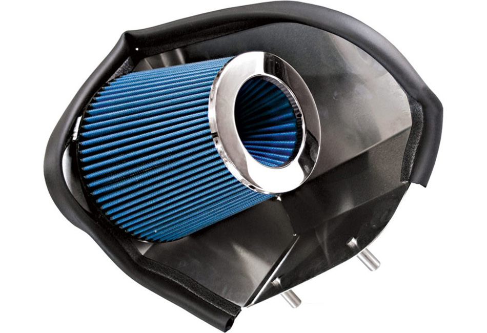 Steeda Cobra Mustang Cold Air Intake (03-04 Cobra)