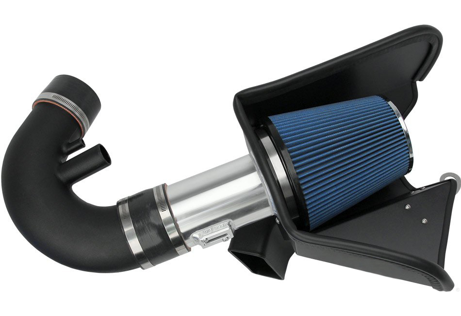 Steeda ProFlow Mustang GT Cold Air Intake Kit (2011-2014 )